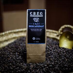 Cafè CREO Descafeinat