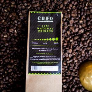Cafè CREO Natural Origens