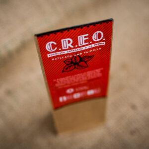 CHOCOLATE A LA PIEDRA RALLADO CON VAINILLA 3Kg