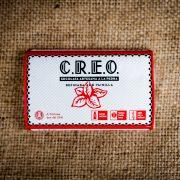 CREO xocolata refinada a la vainilla