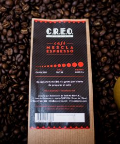 CAFÈ ARTESÀ MESCLA ESPRESSO 250g.