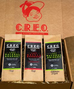 """Lo Pack """"Cafetero"""""""