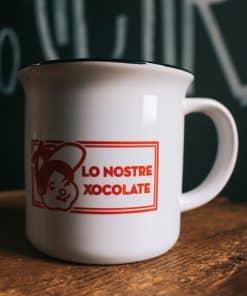 """Tassa """"Lo Nostre Xocolate"""""""